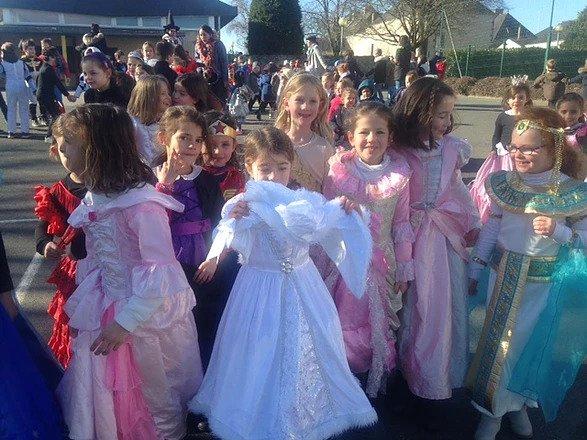 Stjean baptiste carnaval 2