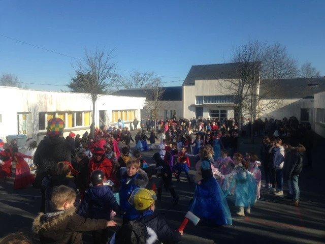 Stjean baptiste carnaval 1