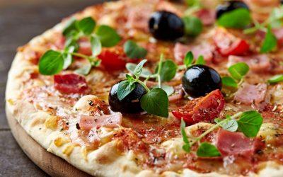 L'APEL propose une vente de pizza à emporter !